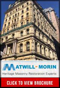 Atwill-Morin Group brochure