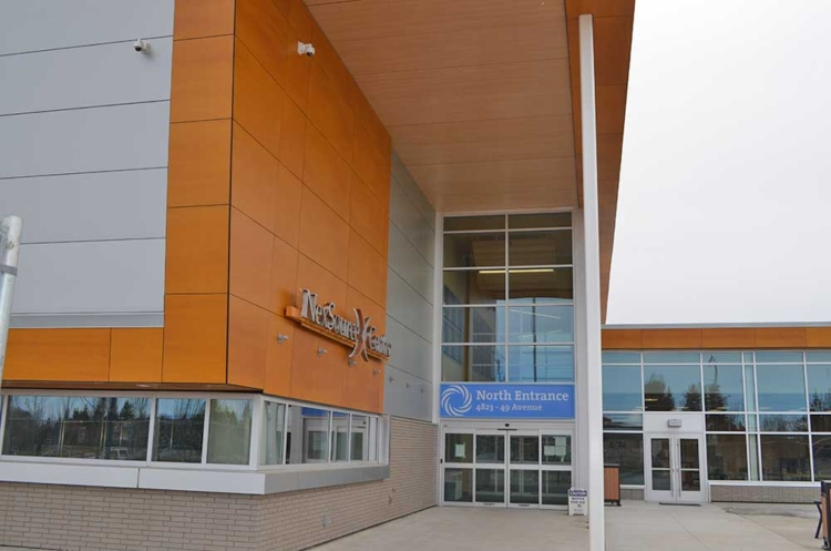 NexSource Centre Completion Project