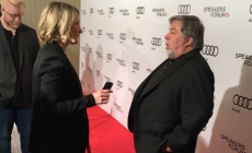 Steve Wozniak at Audi – Speakers Forum (ON-SITE)