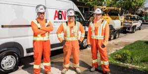 A6N – Aecon-six Nations Joint Venture