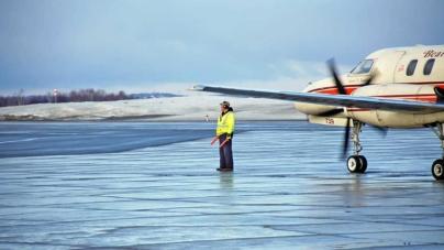 Greater Sudbury Airport