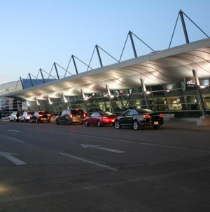 London International Airport