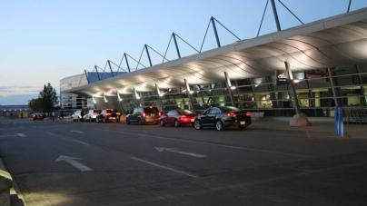 London International Airport