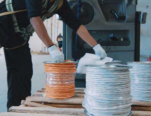 ECS Electrical Cable Supply Ltd (ECS)