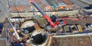 Construction Demathieu & Bard Inc