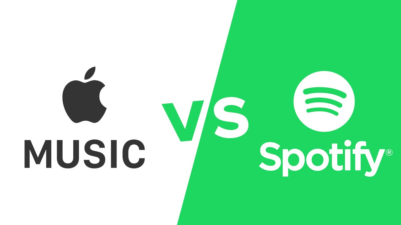 Apple Music to overtake Spotify