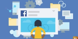 Facebook sees double friendship posts in 2017 than 2016