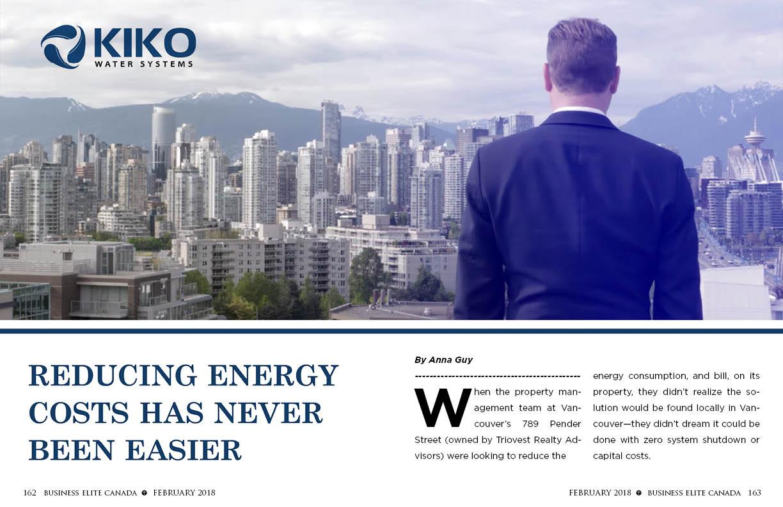 Kiko Water System
