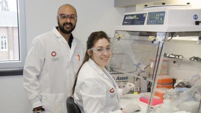 QHLI Research Centre