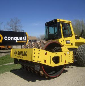 Conquest Equipment