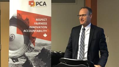 Progressive Contractors Association of Canada (PCA)