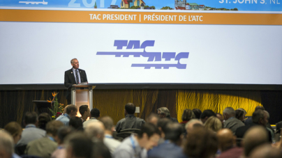 Transportation Association of Canada (TAC)