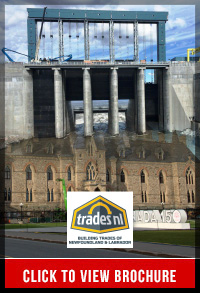 TradesNL - The Building Trades of Newfoundland and Labrador