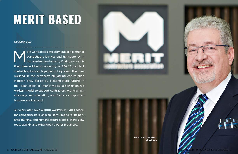 Merit Contractors