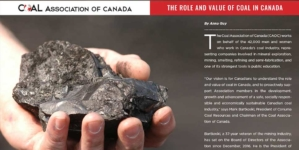 Coal Association of Canada