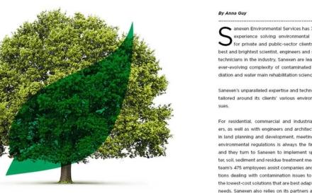Sanexen Environmental Services
