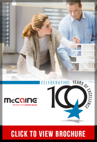 McCaine Electric Ltd.