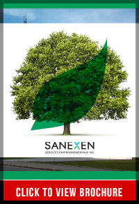 Sanexen Environmental Services