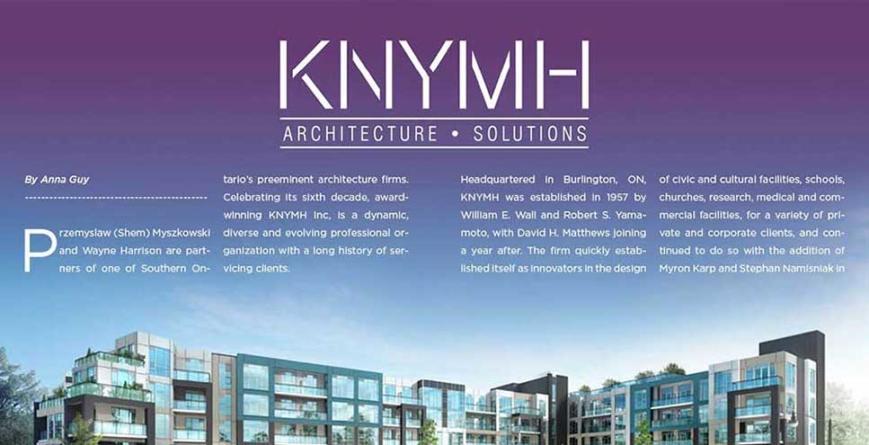 KNYMH Inc