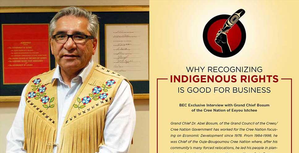 Grand Chief Bosum