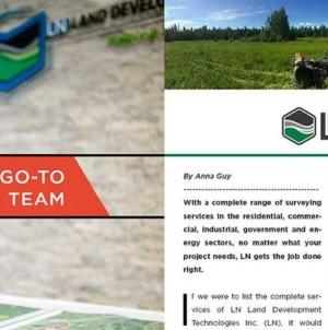 LN Land Development Technologies