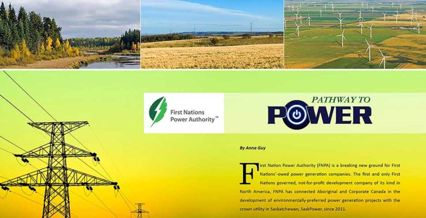 First Nations Power Authority (FNPA)