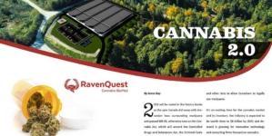 RavenQuest Biomed Inc.