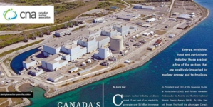 Canadian Nuclear  Association (CNA)