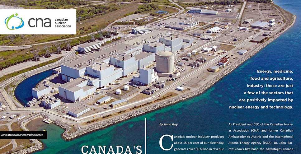 Canadian Nuclear Association (CNA)