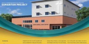 Souls Harbour Rescue  Mission: Samaritan Project