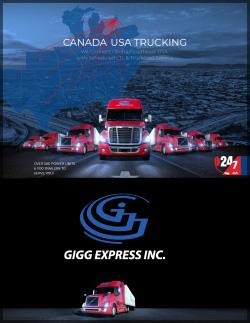 Gigg Express
