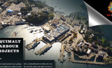Department of National Defence – Esquimalt Harbor Project