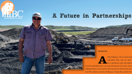 Indian Business Corporation