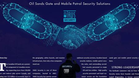 TAWS Security