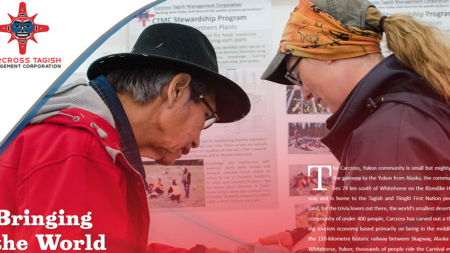 Carcross Tagish Management Corporation (CTMC)
