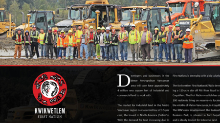 Kwikwetlem First Nation