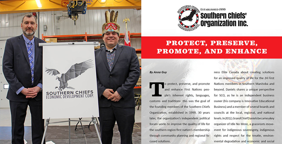 Southern Chiefs Organization