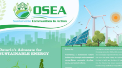 Ontario Sustainable Energy Association (OSEA)