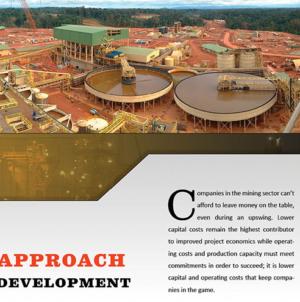G Mining Services Inc.