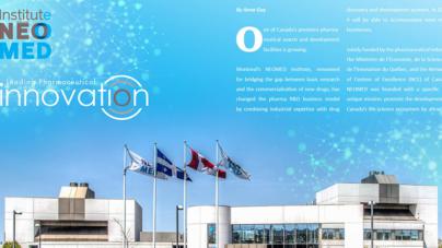 Institute NEOMED – Innovation Center