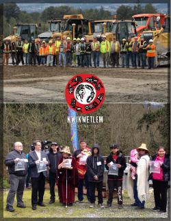 Kwikwetlem First Nation