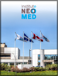 Institute NEOMED - Innovation Center