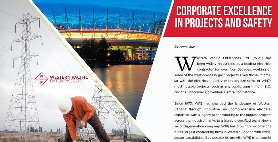 Western Pacific Enterprises