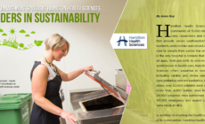 Hamilton Health Sciences (HHS) – Waste Management