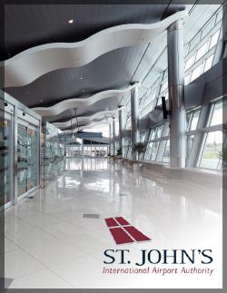 st_john airport