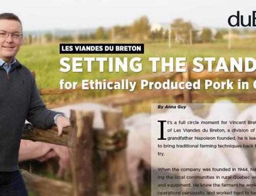 Les Viandes du Breton