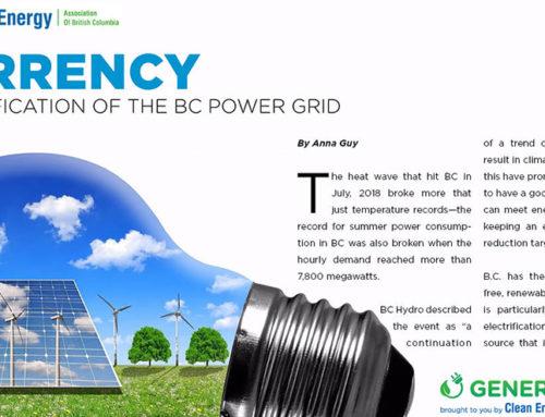 Clean Energy BC