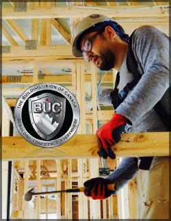 Building Union of Canada
