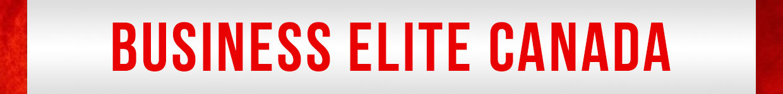 Business Elite Canada Magazine Logo