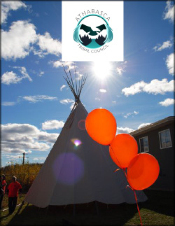 Athabasca Tribal Council (ATC)